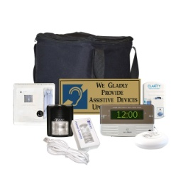 ADA Compliant Guest Room Kit 400S Soft Case