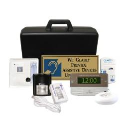 ADA Compliant Guest Room Kit 400 Hard Case