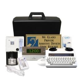 ADA Compliant Guest Room Kit 500 Hard Case
