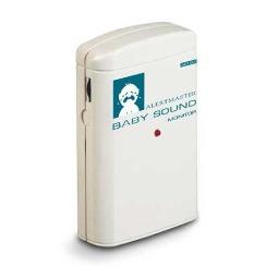 Clarity AlertMaster AMBX Baby Monitor Transmitter
