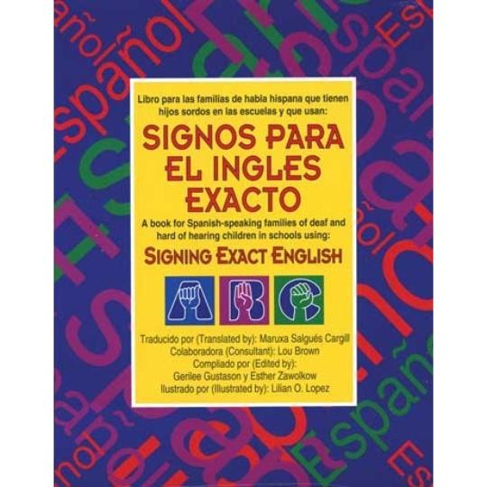 Signos Para El Ingles Exacto