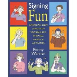 Signing Fun
