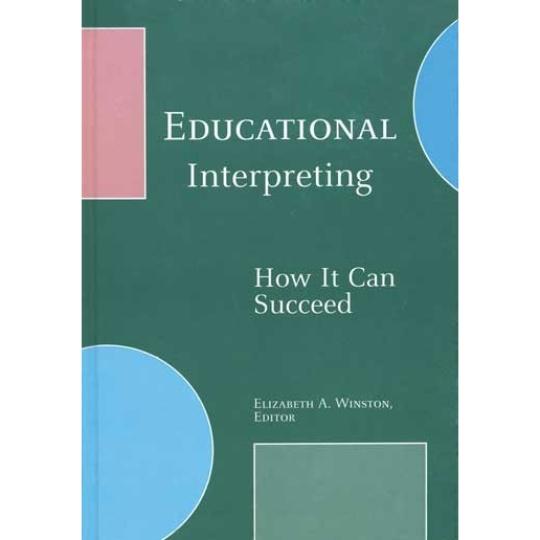 Educational Interpreting