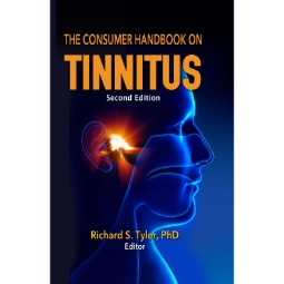 The Consumer Handbook on Tinnitus (2nd edition)