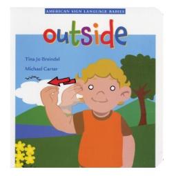 ASL Babies: Outside