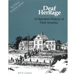 Deaf Heritage