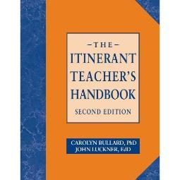 The Itinerant Teacher's Handbook