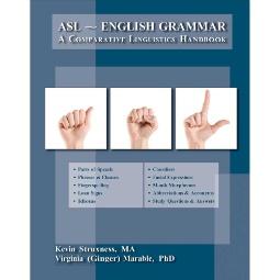 ASL - English Grammar