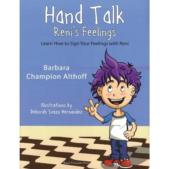 Hand Talk: Reni's Feelings