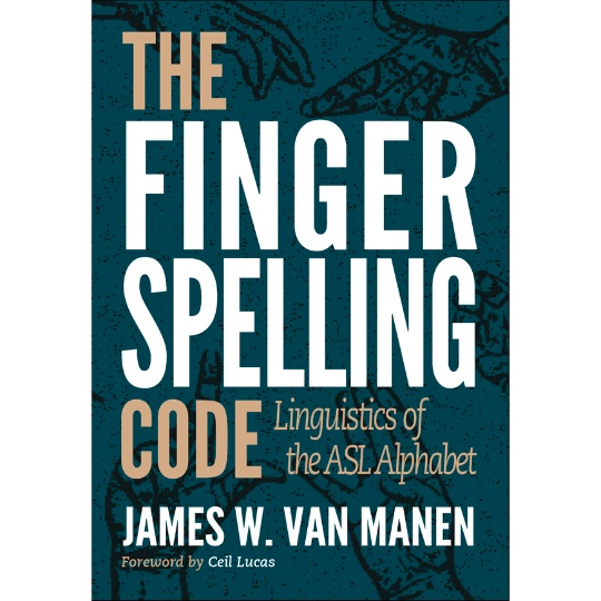 The Fingerspelling Code
