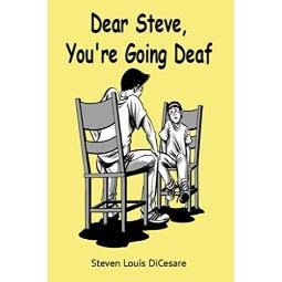 Dear Steve, You're Going Deaf