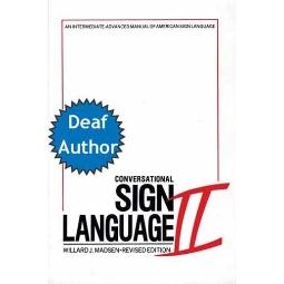 Conversational Sign Language II