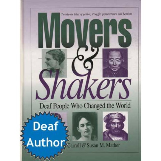 Movers & Shakers Student Workbook