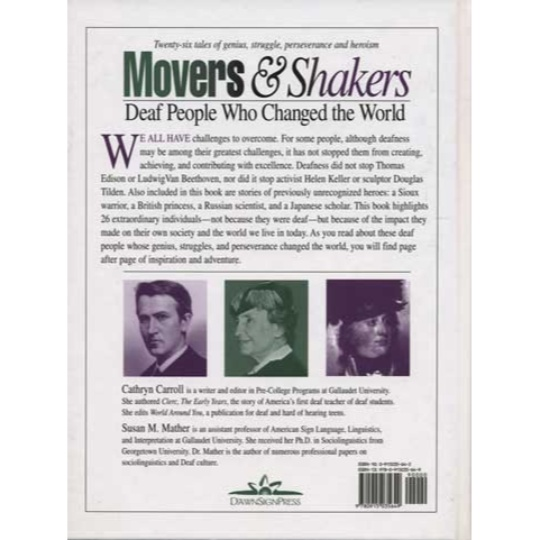 Movers & Shakers: Book, Teacher's Guide, and Student Workbook