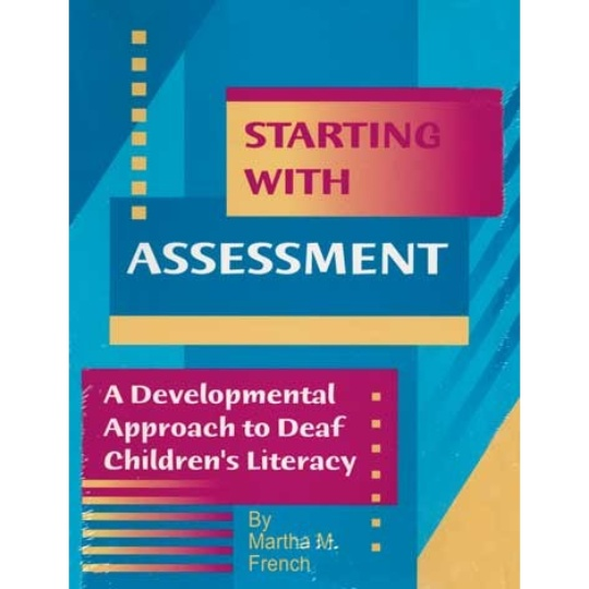 Starting with Assessment