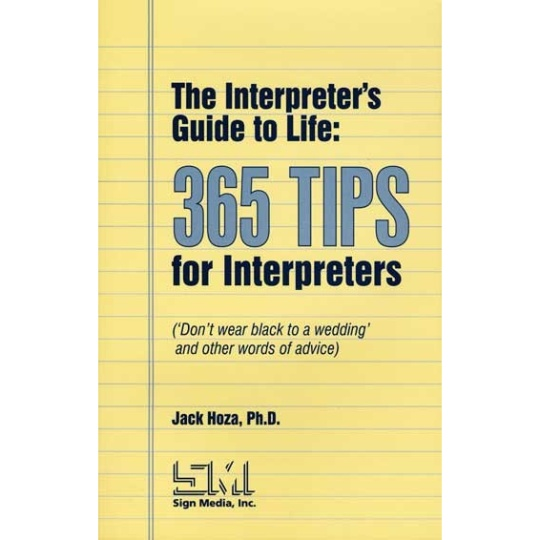 The Interpreter's Guide to Life