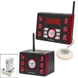 Clarity AlertMaster AL10K Visual Alert System with AL12 Receiver