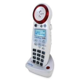 Clarity XLC8HS Amplified Phone Expansion Handset