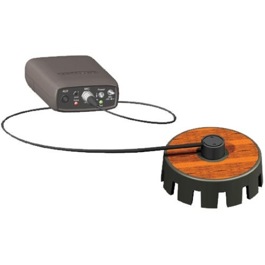 Comtek TM-10 Conference Table Microphone Adapter