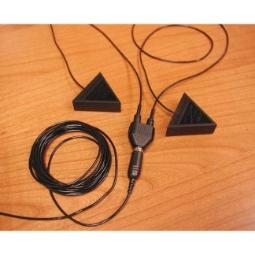Centrum Sound Dual Conference Mic System