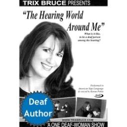 The Hearing World Around Me