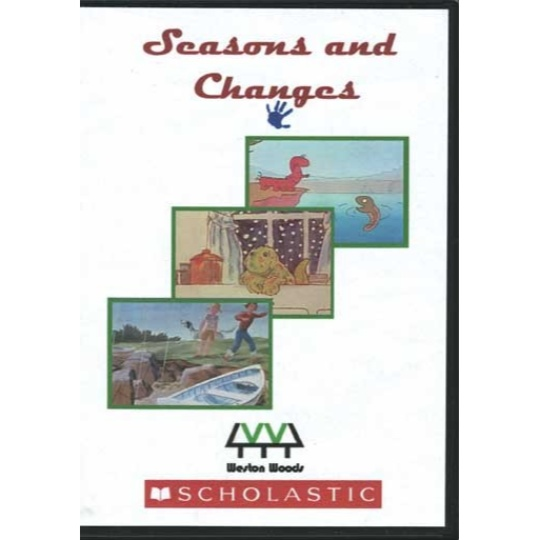 Seasons and Changes DVD