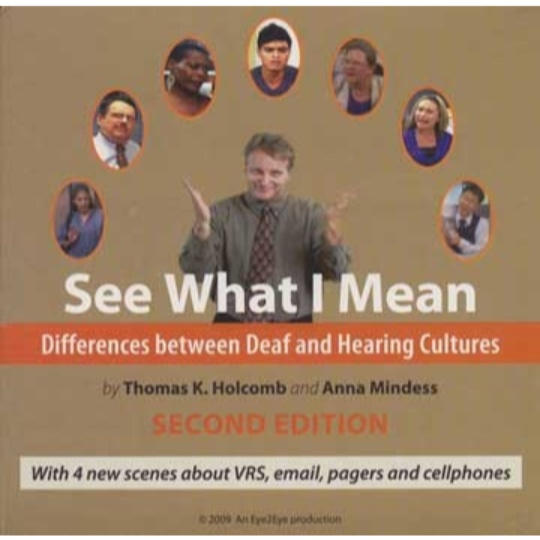See What I Mean 2nd Edition