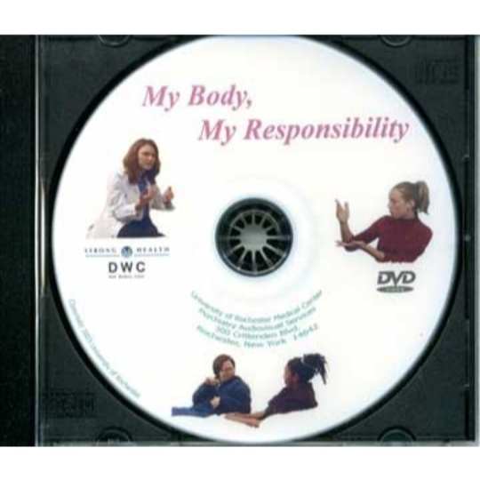 My Body, My Responsibility