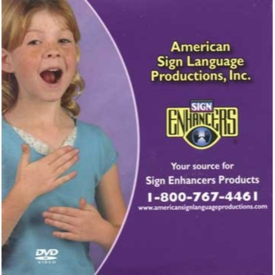 Sign Enhancers Educational Interpreting: 1L Science and Drama in Motion