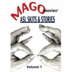MAGO Movies: ASL Skits and Stories