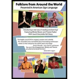 Folklore From Around the World