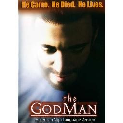 The GodMan