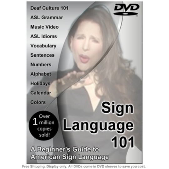 Sign Language 101: A Beginner's Guide to ASL