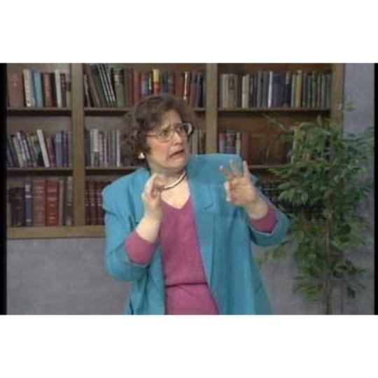 Sign Enhancers ASL Practice Series: ASL Funny Bones