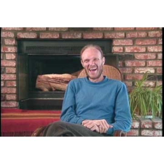 Sign Enhancers Deaf Culture Autobiographies: Dennis Schemenauer