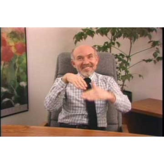 Sign Enhancers Deaf Culture Autobiographies: Patrick Graybill