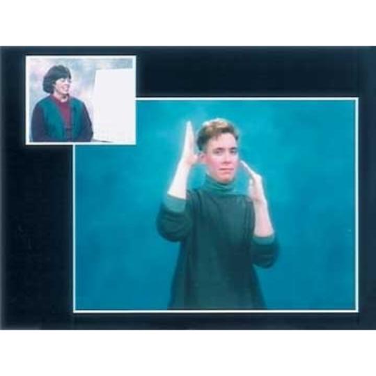 Sign Enhancers Educational Interpreting: Elementary School Interpreting Practice