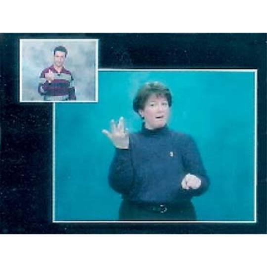 Sign Enhancers Educational Interpreting: High School - Interpreting Practice