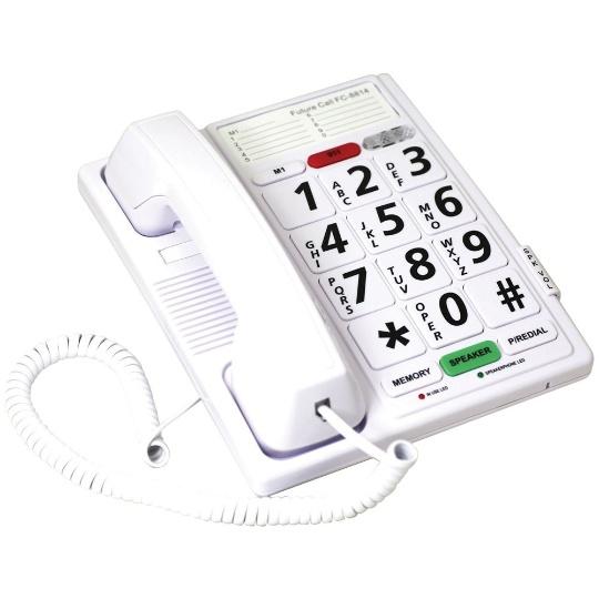 Future Call FC-8814 Amplified Speakerphone