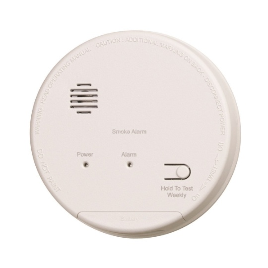 Gentex S1209 Hard Wired Smoke Alarm