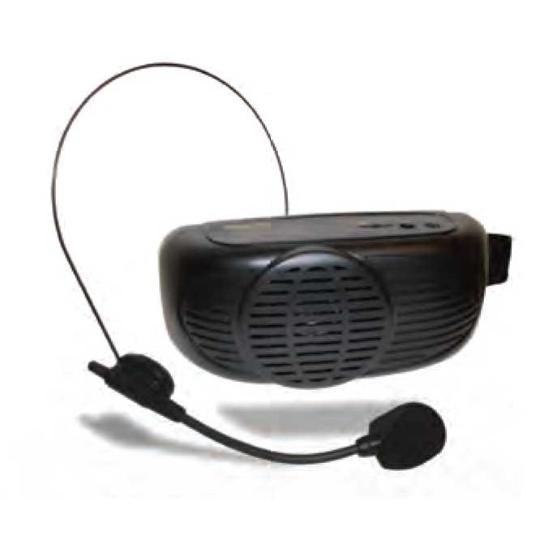 SoniVox Speech Amplifier