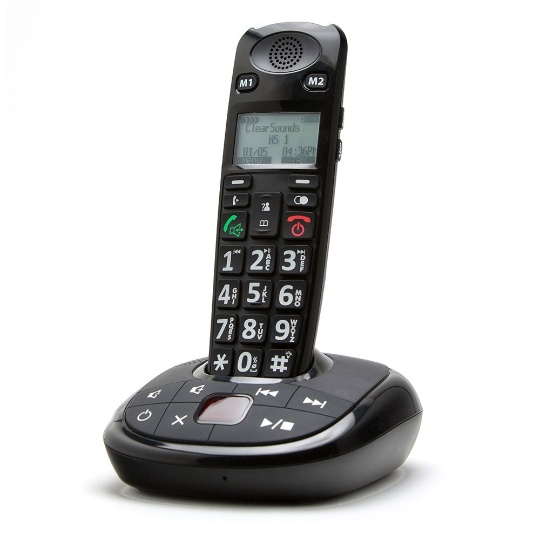 ClearSounds A700 Amplified Phone