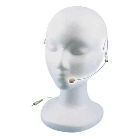 ADDvox FeatherLite Pro Headset Microphone