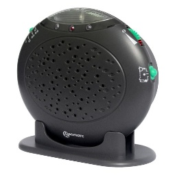 Geemarc Amplicall 10 Telephone Ringer with Strobe Signaler