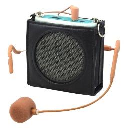 ChatterVOX Amplio Voice Amplifier