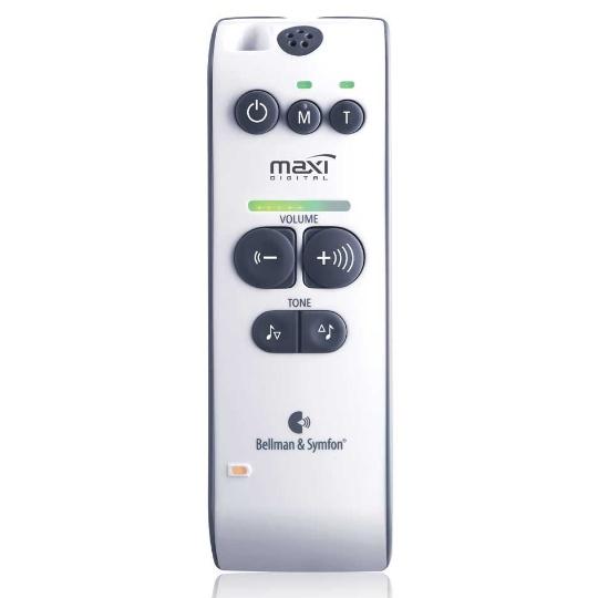 Bellman & Symfon Maxi Personal Amplifier with Neckloop