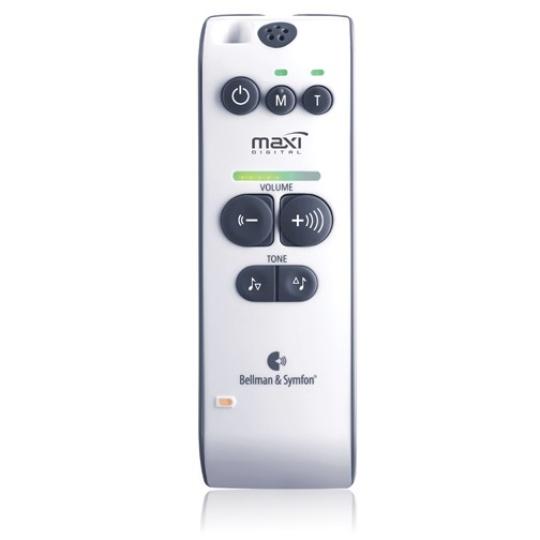 Bellman & Symfon Maxi Personal Amplifier