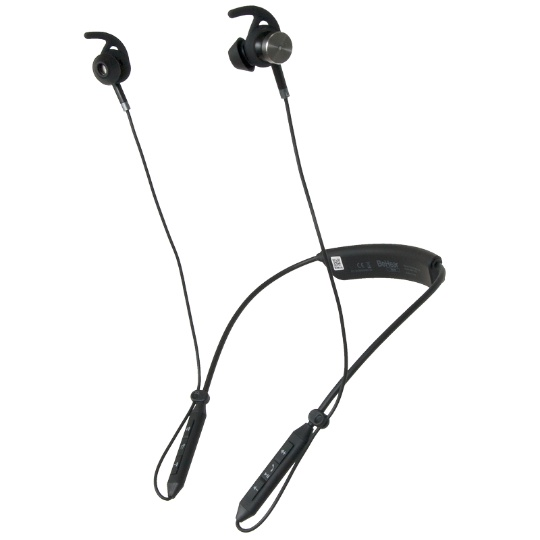 BeHear Now- Assistive Hearing Bluetooth Headset Personal Amplifier