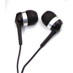 Comfort Audio Earphones