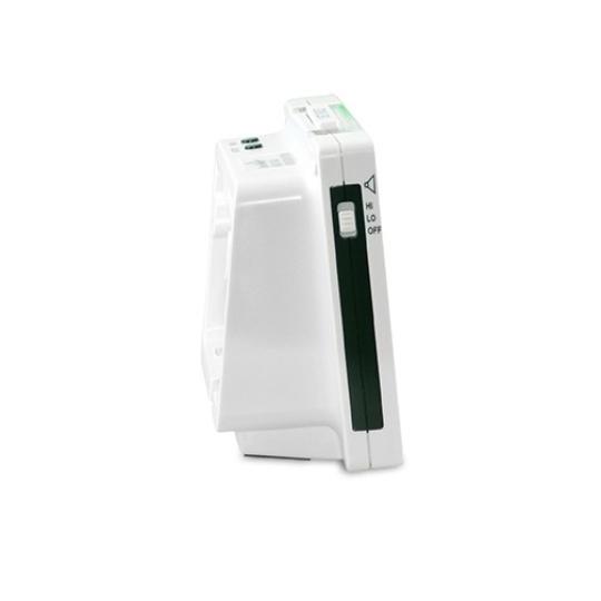 Serene Innovations CentralAlert CA-360 Alarm Clock with Remote Receiver